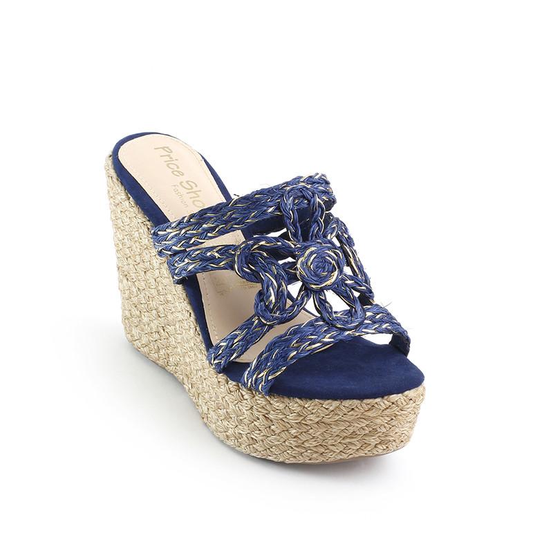 ¡Los zapatos nude invaden las tiendas este verano